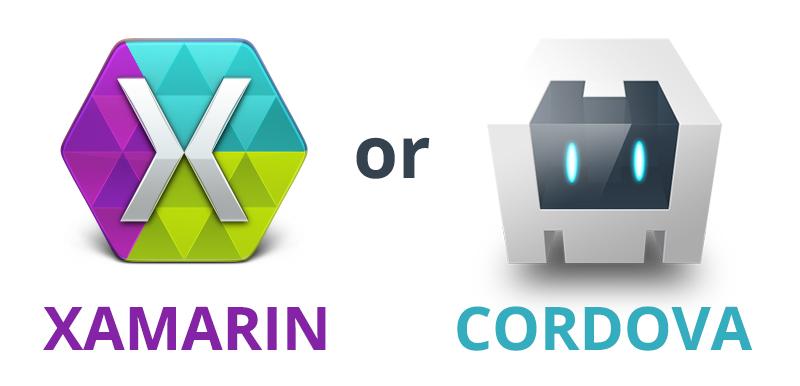 Xamarin-or-Cordova-